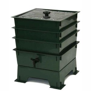 Worm Factory DS3GT composter